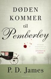Døden kommer til Pemberley