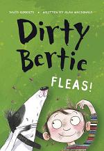 Dirty Bertie: Fleas!