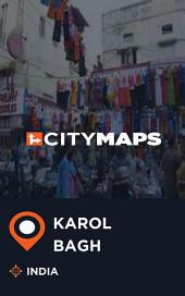 City Maps Karol Bagh India