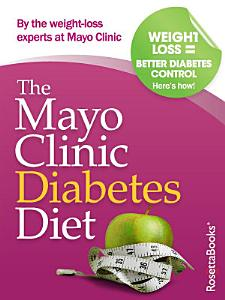 Mayo Clinic Diabetes Diet Book