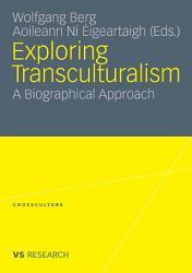Exploring Transculturalism Book PDF