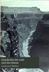 Geschichte der Erde und des Lebens