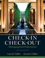 Check in Check Out PDF