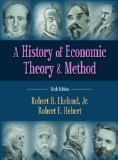 A History of Economic Theory and Method PDF
