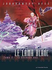 Le Lama Blanc T2 : La Seconde vue
