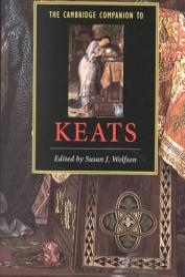The Cambridge Companion to Keats PDF