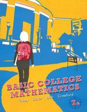 Basic College Mathematics: Edition 7