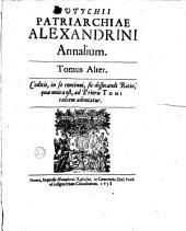 Contextio gemmarum sive annales: المجلد 2