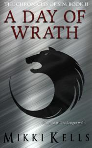A Day of Wrath Book