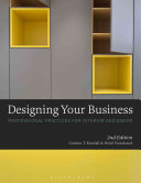 Designing Your Business Book
