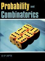 Probability and Combinatorics PDF