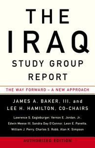 The Iraq Study Group Report PDF