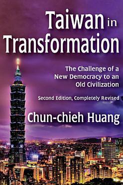 Taiwan in Transformation PDF