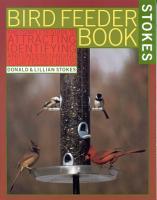 The Stokes Birdfeeder Book PDF
