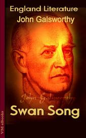 Swan Song: England Literature