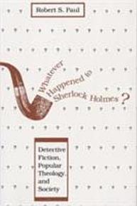Whatever Happened to Sherlock Holmes PDF