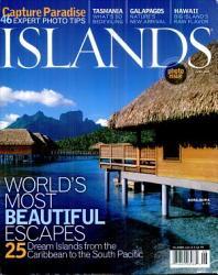 Islands Magazine PDF