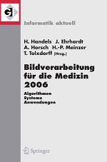 Bildverarbeitung für die Medizin 2006
