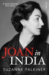 Joan in India