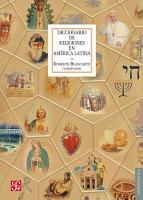Diccionario de religiones en Am  rica Latina PDF
