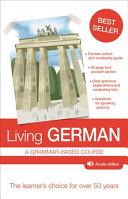 Living German Book