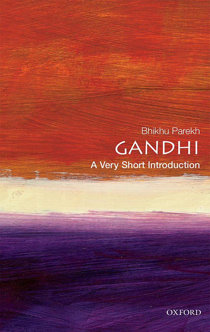 Gandhi: A Very Short Introduction