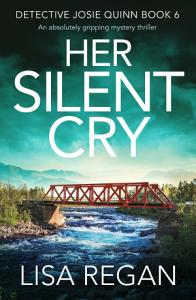 Her Silent Cry Book