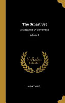 Download The Smart Set  A Magazine Of Cleverness  Book