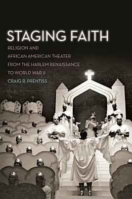 Staging Faith PDF