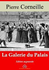 La galerie du palais: Nouvelle édition augmentée