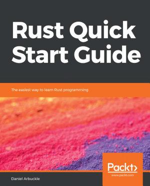 Rust Quick Start Guide