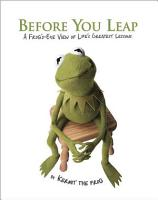 Before You Leap PDF