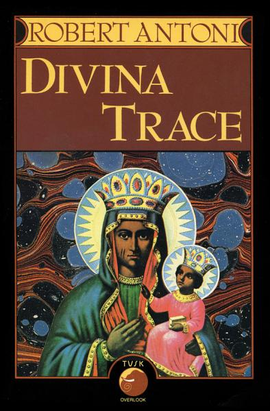 Download Divina Trace Book