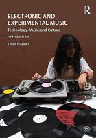 Electronic and Experimental Music PDF