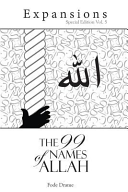 The 99 Name of Allah