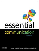 Essential Communication Book
