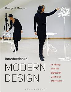 Introduction to Modern Design Book