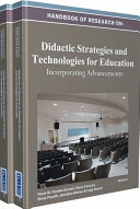 Handbook of Research on Didactic Strategies and Technologies for Education: Incorporating Advancements