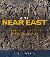 The Ancient Near East PDF