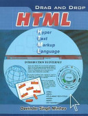 Drag and Drop HTML