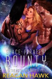 Space Pirates' Bounty