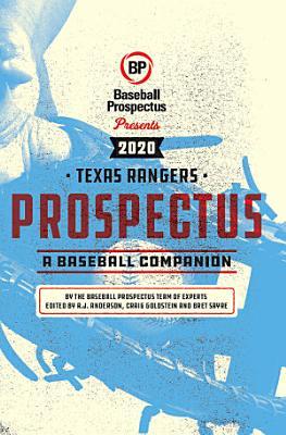Texas Rangers 2020 PDF