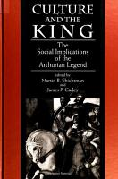 Culture and the King PDF