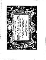 David  hoc est virtutis exercitatissim   probatum Deo spectaculum ex David pastoris  militis  regis  exulis  ac prophet   exemplis   Engravings by Philippus Gallaeus  with accompanying Latin verses by B  Arias Montanus   PDF