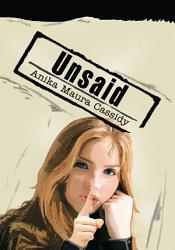 Unsaid Book PDF