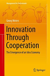 Innovation Through Cooperation Book
