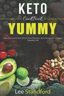 Keto Cookbook Book PDF