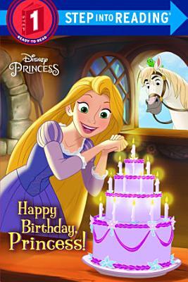 Happy Birthday  Princess   Disney Princess