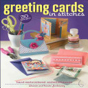 Greeting Cards in Stitches PDF