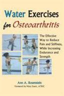 Water Exercises for Osteoarthritis
